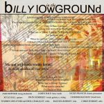 Billy In The Lowground